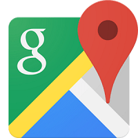 best alternative apps to waze -google maps
