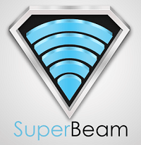 for faster file sharing -super beam