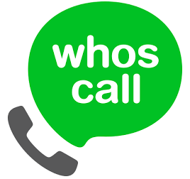how to know caller details using app-whoscall