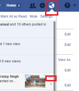 how to stop facebook notifications when someone comments after you