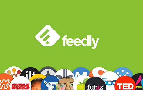 Best Yahoo News Digest Alternative apps - Feedly