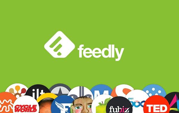Best Yahoo News Digest Alternative apps - Feedly