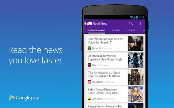 Google News alternative to News Digest