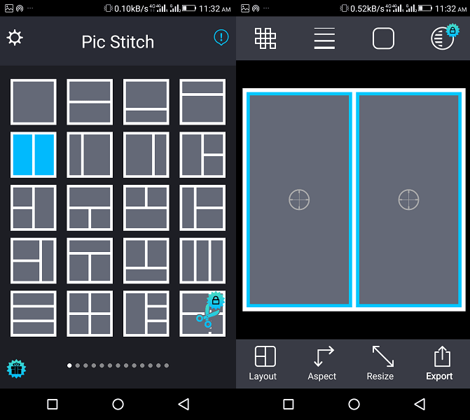 How To Stitch Photos Or Screenshots Together On iPhone And Android