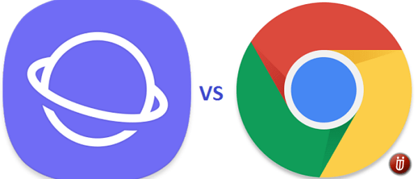 Samsung Internet Browser Vs Chrome: The Showdown Begins