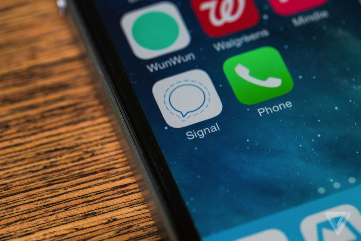 Signal App Features Pros and Cons