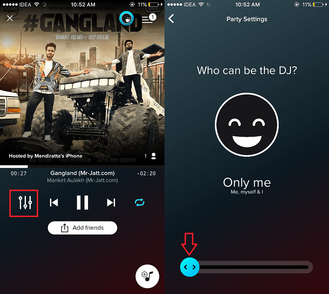 Stream Music to Multiple Devices Simultaneously iOS Android
