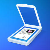 app to used on iphone to scan documents -scanner pro