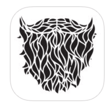 apps for beard -beard booth for iphone