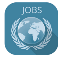 apps for ngo jobs and un -un jobs