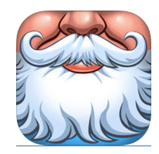 beard app for iphone- beardify