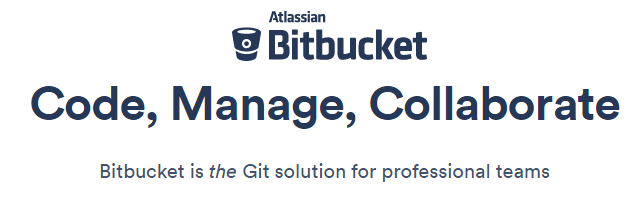 gitlab alternative sites -bitbucket