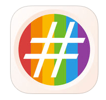 instagram hashtag app for iPhone -tagomatic