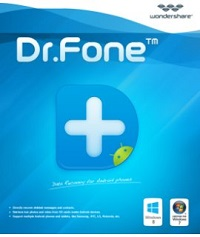 ios app to record screen of iphone and ipad -dr fone