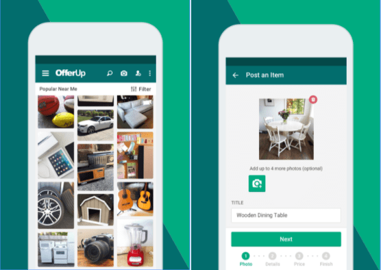 letgo alternatives -offerup