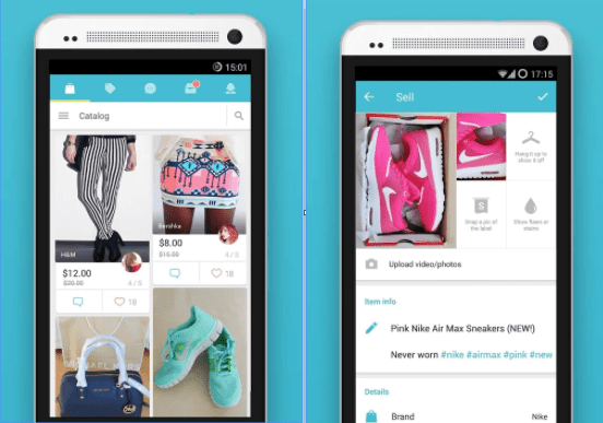 Buy And Sell Apps >> 7 Best Apps Like Letgo For Buying Selling Products