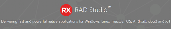best android studio alternative ide -rad studio