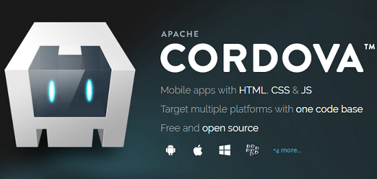 free ide for android development - cordova