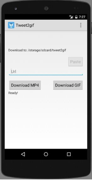 how to download twitter videos - tweet2gif