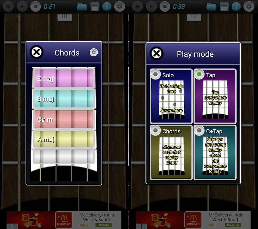 Best Ukulele Apps - My ukulele