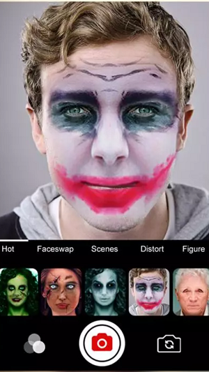 14 Best Face Changer Apps for iPhone and Android | TechUntold
