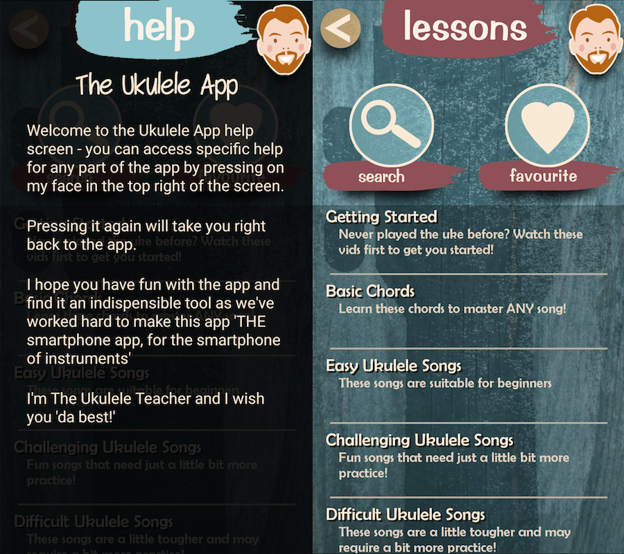 The Ukulele App for Android and iOS