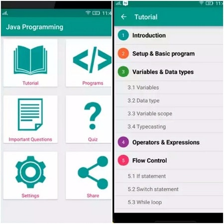 7 Best Java Learning Apps For Android And iPhone | TechUntold