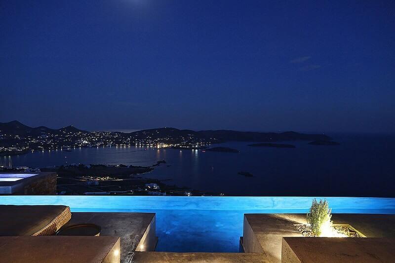 Finikas Villa Syros, Greece- Boutique Homes