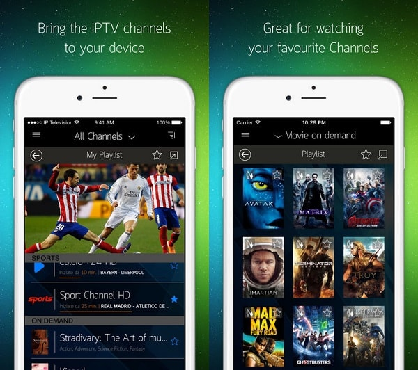 6 Best IPTV Apps For Android and iOS | TechUntold