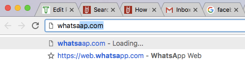 remove url from chrome autocomplete