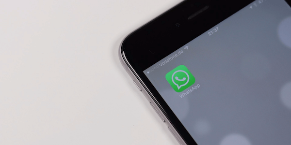 How to stop WhatsApp backup