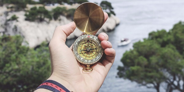 best compass apps for android and iphone