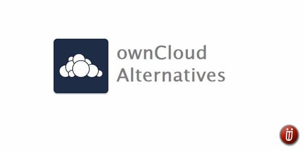 best owncloud alternatives