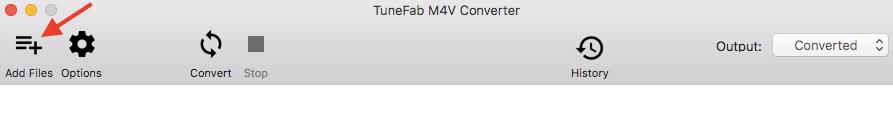 TuneFab M4V Converter