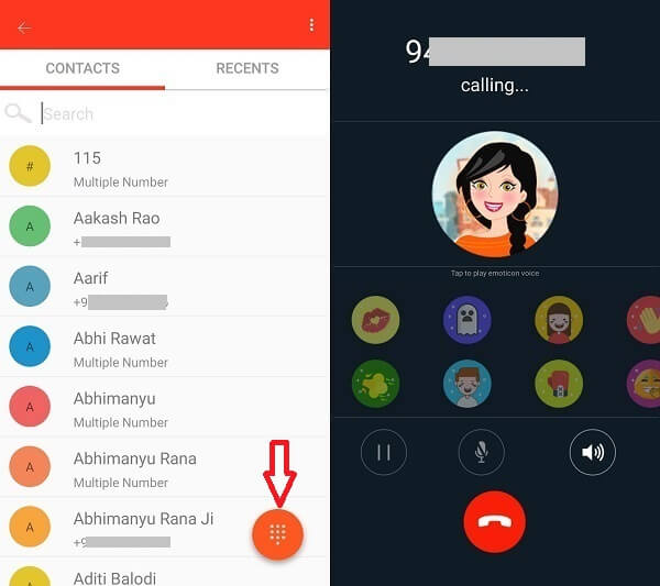 How To Change Voice During Phone Call On Android And iPhone | TechUntold