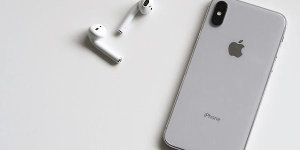 Adjust Flashlight Intensity on iPhone