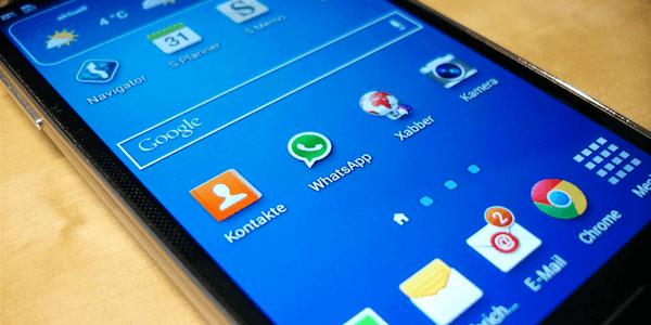 Dismiss as Admin on WhatsApp