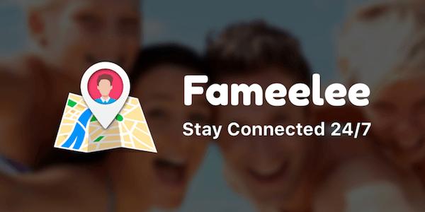 Fameelee Registration