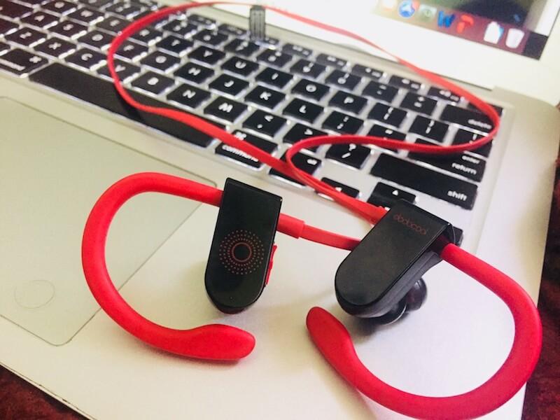 dodocool Touch Sensitive Wireless Earphone