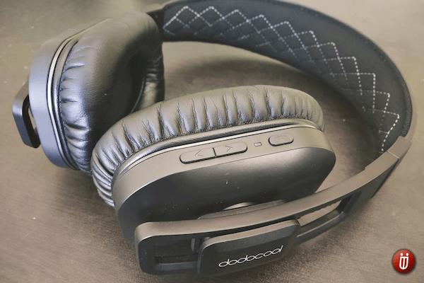 dodocool Wireless Headphones review DA158