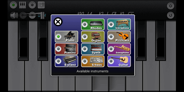 Best piano app download - My Piano (6)