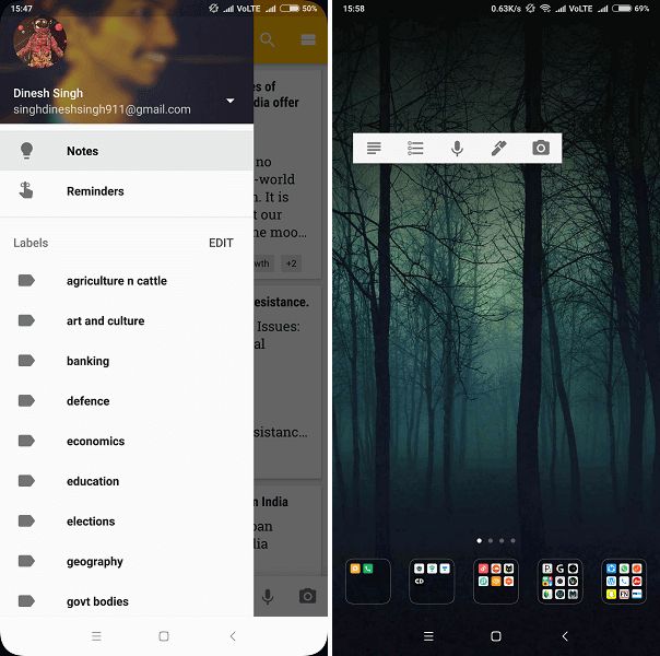 19 Best Android Widgets To Customize Your Home Screen