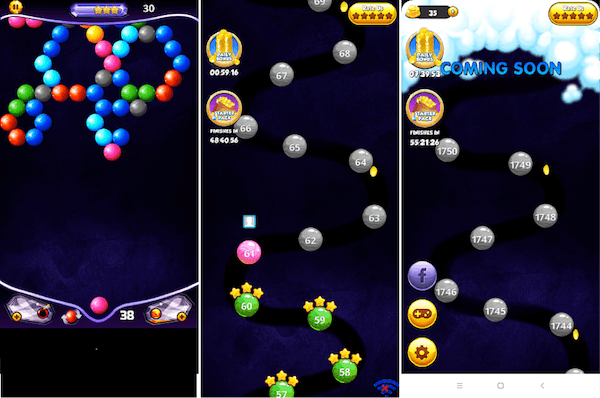 Bubble Shooter Classic App For Android