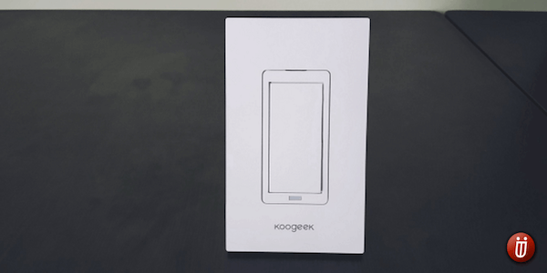 Koogeek Smart Light Switch Review