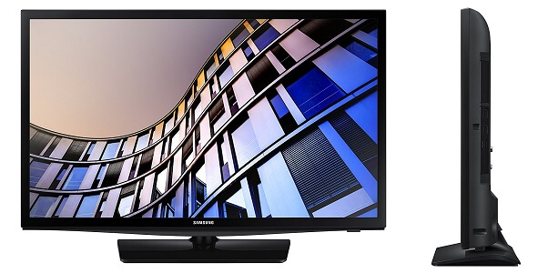 Samsung UN24M4500A 720p Smart LED TV - smallest smart TV with Wi-Fi