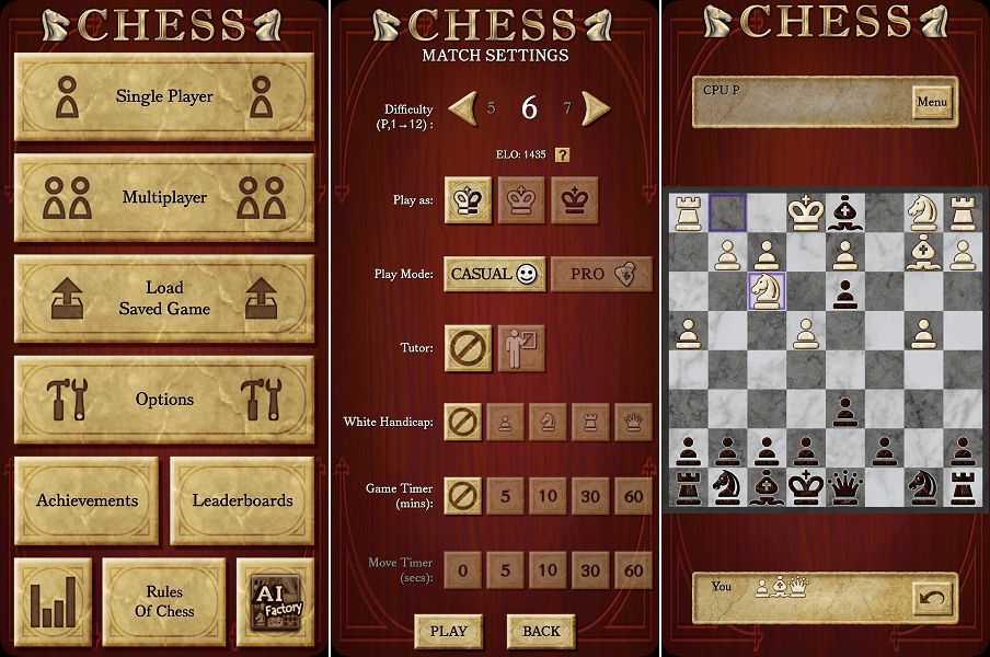 Chess Free - Best Chess Apps For Android