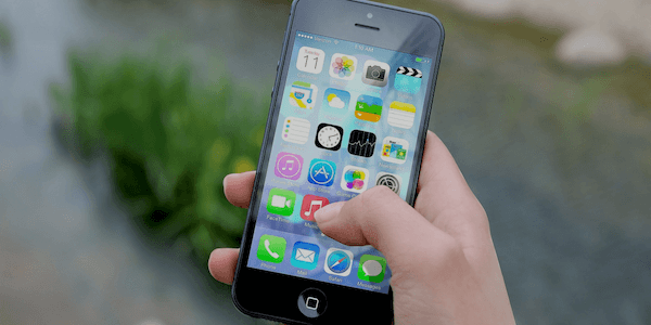 How to Return To Main Home Screen on iPhone Quickly