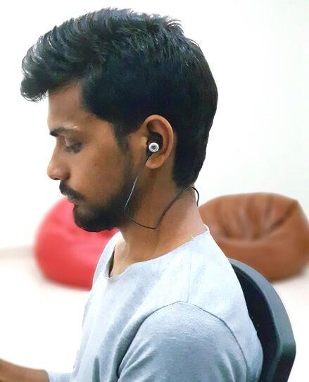 dodocool DA164 bluetooth earphones review