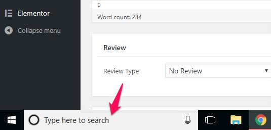 windows 8 search file contents
