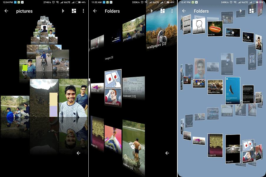 Best 3D gallery app